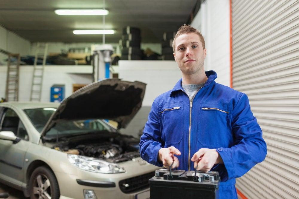 Ou0027Donnell Honda Service Car Batteries