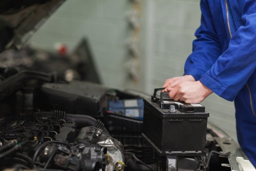 How To Shop For Car Batteries At Ellicott City Honda Service Center