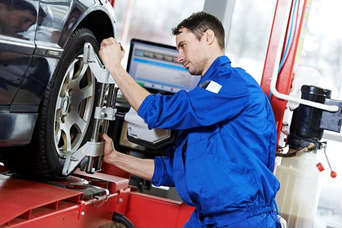 Why Do I Need A Baltimore Tire Alignment?